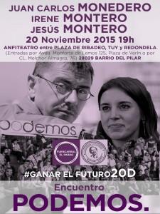 acto 20N Redondela (1)