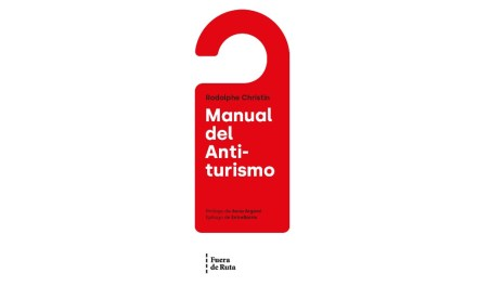 Manual del Antiturismo
