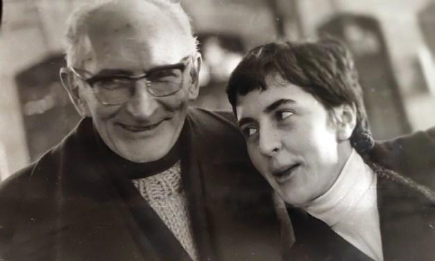Pablo Uriel Díez y Elena Uriel Latorre