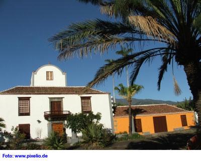 Ferienwohnungen auf Fuerteventura