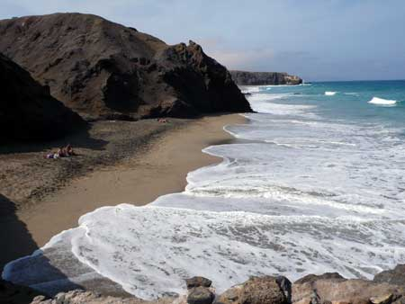 La Pared auf Fuerteventura