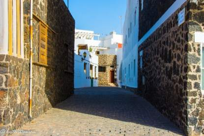 Cobbles In Cotillo Commended