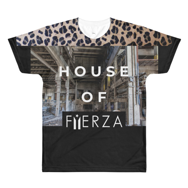 HOUSE OF FUERZA T-Shirt