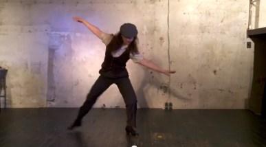 Janinas Tap Dance