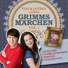 Märchen I Cover
