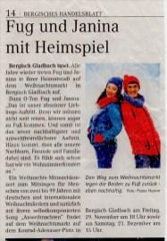 Bergisches Handelsblatt 12 2019