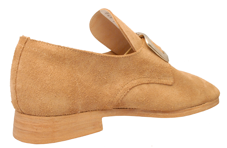 Colonial mens shoe