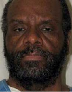 Albert Greenwood Brown Scheduled to be Executed on Wednesday-Watch