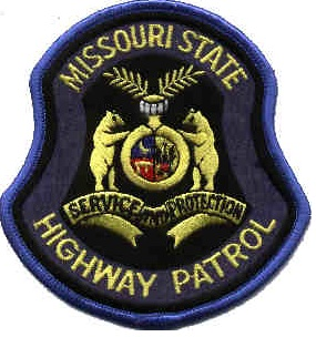 Missouri Wanted Suspects and Wanted Fugitives and Police