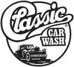 Classic Car Wash-Delta Queen
