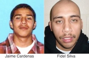 ID #11-237 and ID #11-238 Suspects
