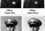 CHP Newhall Officers