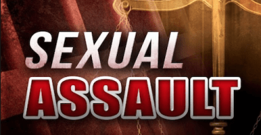Kenneth Lee Weathersby Jr. for Alleged Kidnapping and Sexual Assault
