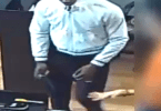 Robbery of Boost Mobile Store