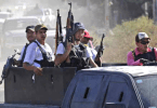 "Mexican ""Auto-Defensas"" Citizen Militias Waging War Against Drug Cartels"
