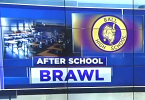 Ball High School Student Brutally Attacked