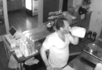 ID #18-487 Cafe Burglary Suspect