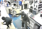ID #18-557 Pawn Shop Robbery