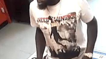 ID #18-559 Alleged Houston Violent Robbery Suspect