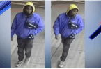 ID #19-15 Man Wanted for Alleged Beating