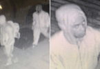 ID #19-42 Millvale Borough Need to ID Alleged Theft Suspects