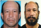 ID #19-46 Roy Roger Ximenez Wanted