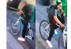 ID #19-55 Alleged Beverly Hills Robber