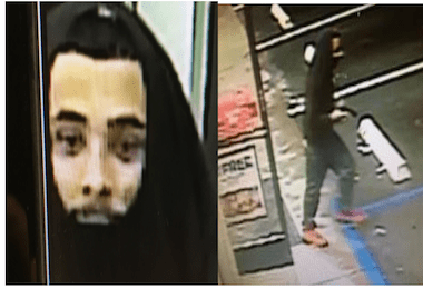 ID #19-58 Hollister Quik Stop Robbery