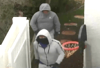 ID #19-67 Alleged Tarzana Home Burglary Suspects