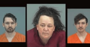 Machelle Hobson YouTube Mom Arrested