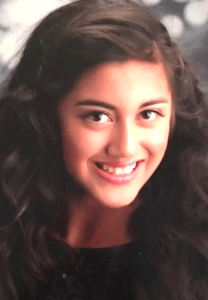 Alora Benitez Missing Believed to be with Murder Suspects