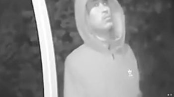 ID #19-121 Alleged Miami Burglary Suspect