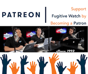 Fugitive Watch Patreon Ad