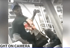 ID #19-156 New York Subway Passenger Allegedly Robbed