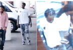 ID #19-196 Alleged Robbery Suspects