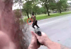 Milwuakee Police Shooting