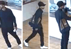 ID #19-208 Attempted Robbery Suspect