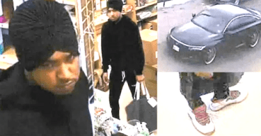 ID #19-212 Alleged Armed Robber