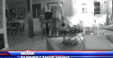 ID #19-218 Miami-Dade Burglary Suspects