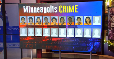 Minneapolis robbery suspects arrested