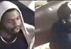 ID #19-242 Men Wanted in Alleged Robbery