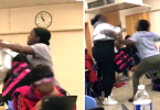 Maryland teacher charged after fight with student