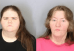 Mother and daughter charged with alleged animal abuse