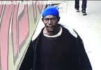 Suspect Allegedly Brutally Attacks 81-Year-Old Man