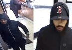 ID #19-293 Alleged Shooting Suspects