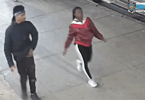 ID #19-311 Man and Woman Allegedly Beat and Rob Victim