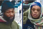 Wanted After Allegedly Tossing Infant at Security During Getaway