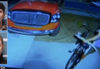Couple Arrested for Allegedly Baiting and Beating Bike Thieves