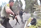 Grass Valley Police Shooting Caught on Camera