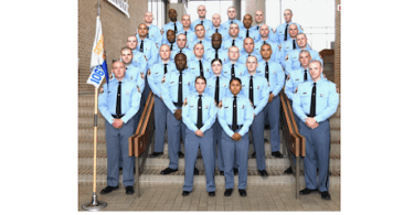 Entire Highway Patrol Academy Class Fired for Alleged Cheating on Exam